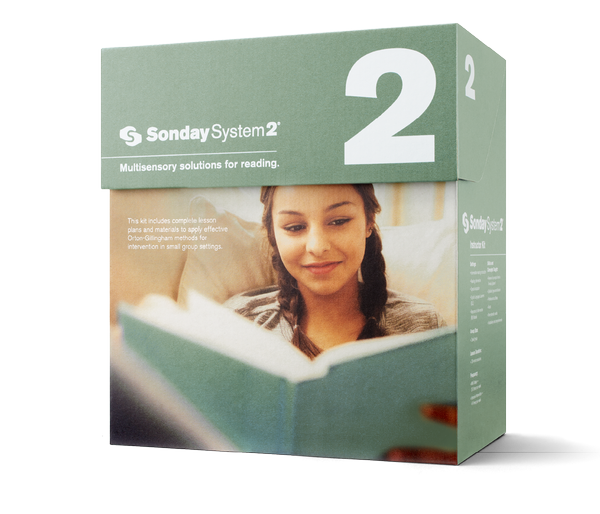 Sonday System 2 Product