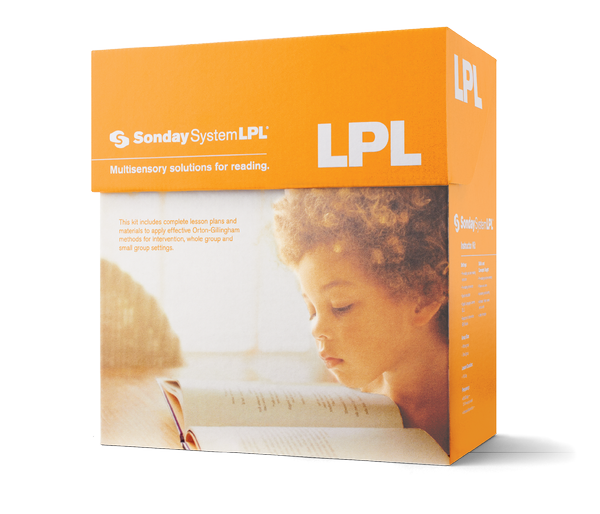 Sonday System LPL Product