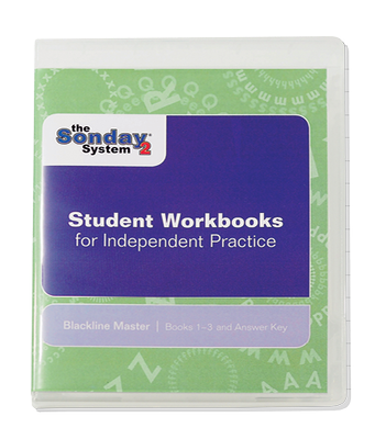 Sonday System 2 Printable Workbook Collection