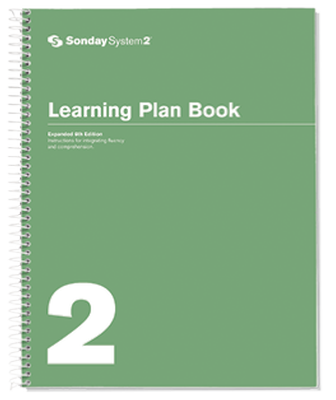 Learning Plan Book SS2
